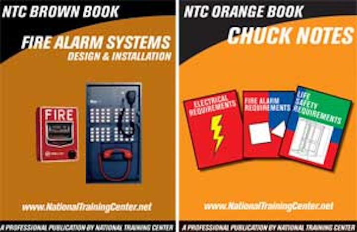 Two Ntc Books Make Niceta S Reference Material Allowed List Security Info Watch