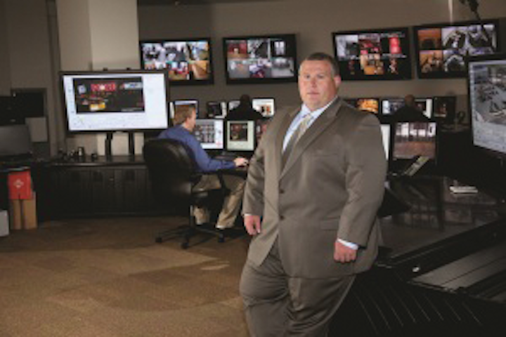 Preparation Delivers Payoff For Hollywood Casino Security Security Info Watch