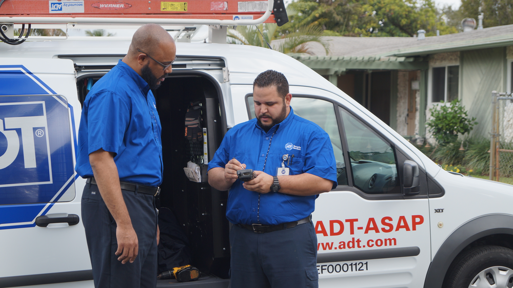 Reality Show Reveals Dedicated Adt Employees Security Info Watch
