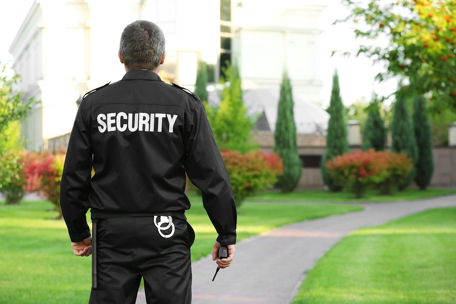 Ways to Enhance your Service as a Security Guard