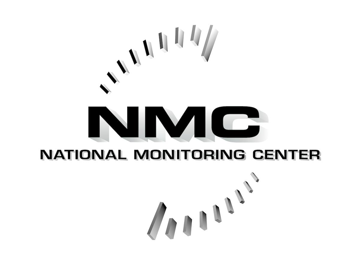 Image result for national monitoring center logo