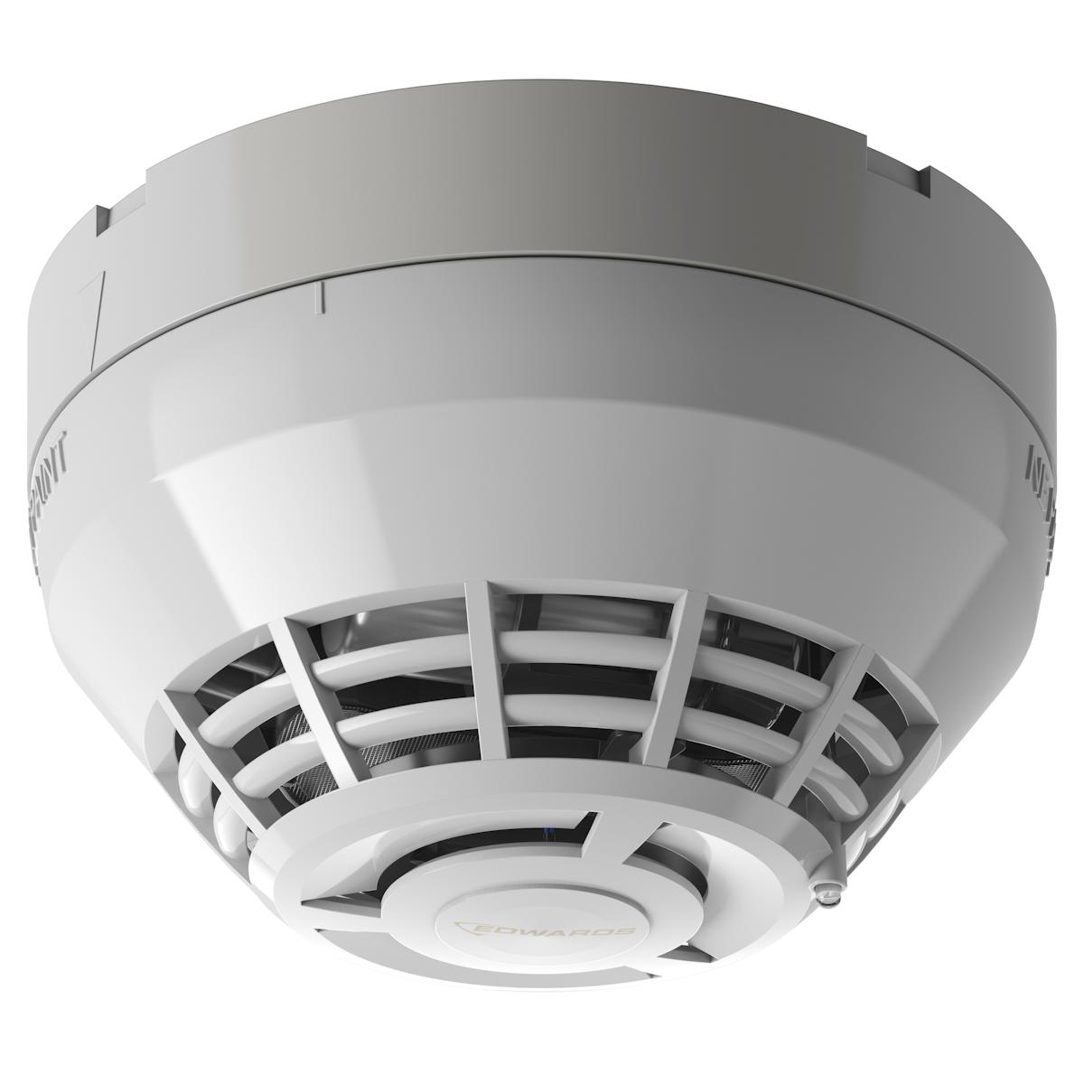 Edwards Multi Criteria Smoke Detector To Meet 2020 Ul Standard