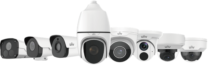 Uniview LightHunter Series Cameras From: Uniview | Security Info Watch
