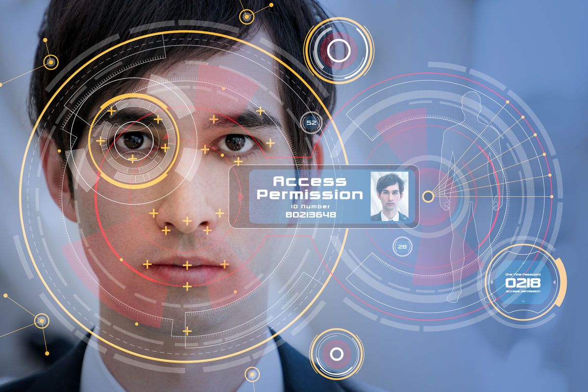 Serious advancements in facial recognition technologies | Security Info  Watch
