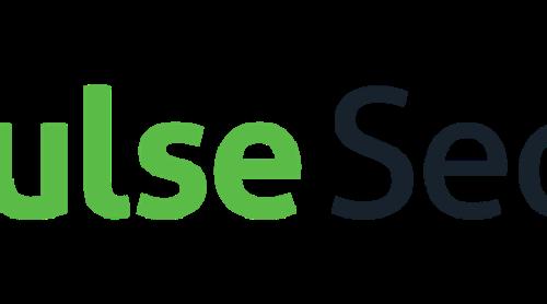 Pulse Secure Logo