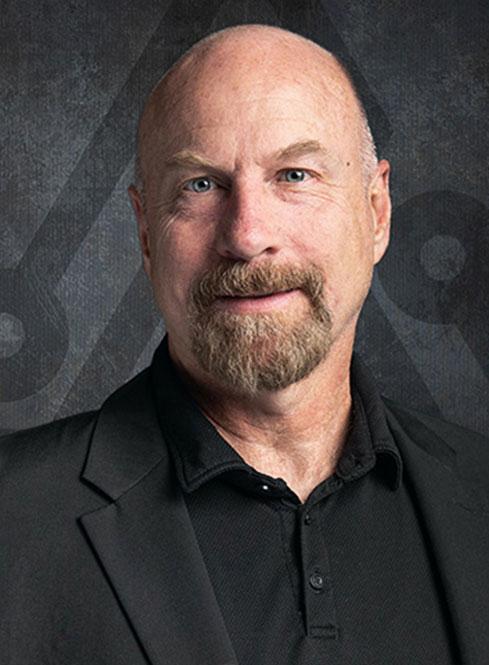 Veteran cybersecurity expert Jeremy Rasmussen is the CTO of Abacode.