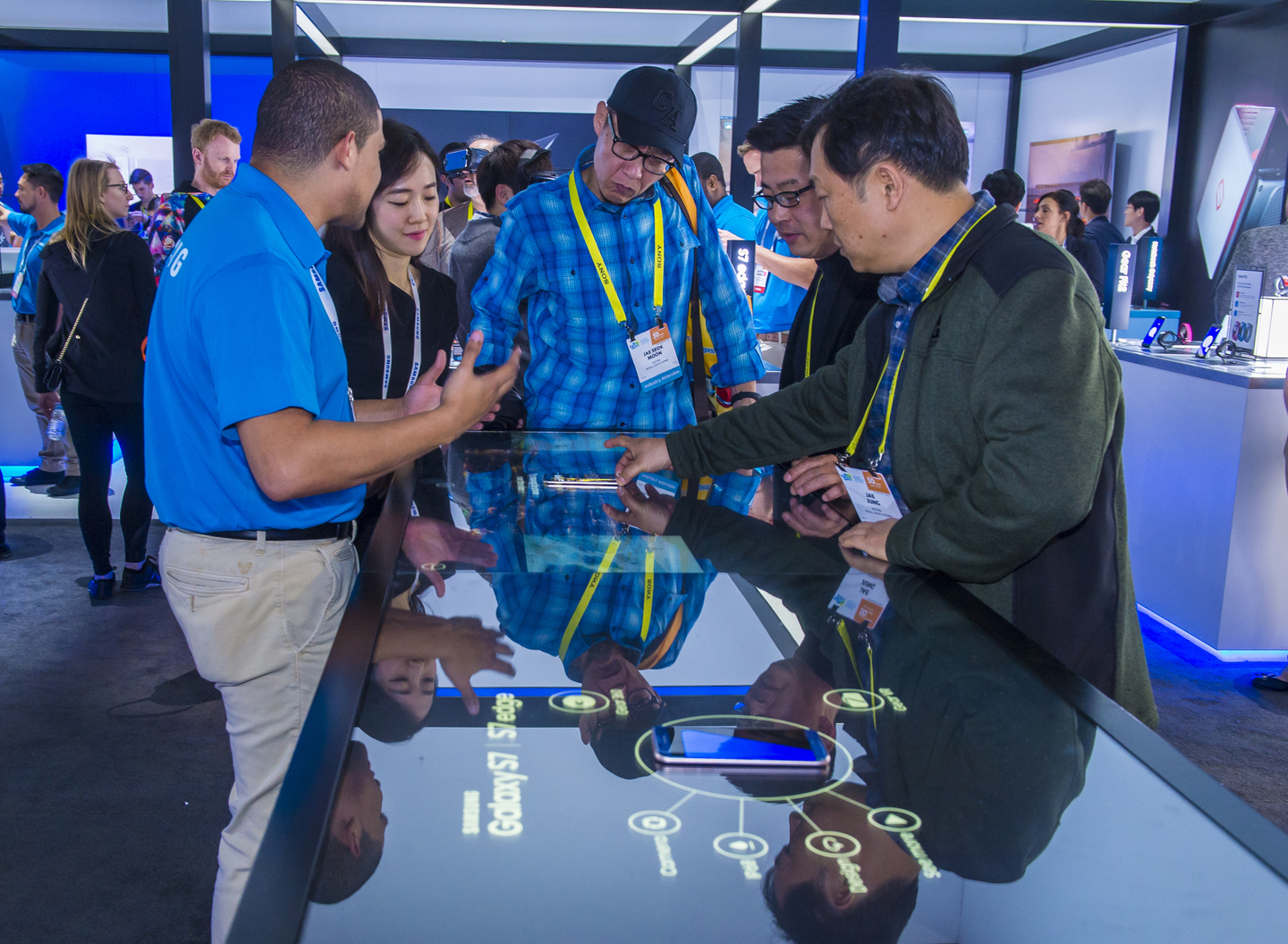 CES Tech Creates Opportunity (image)