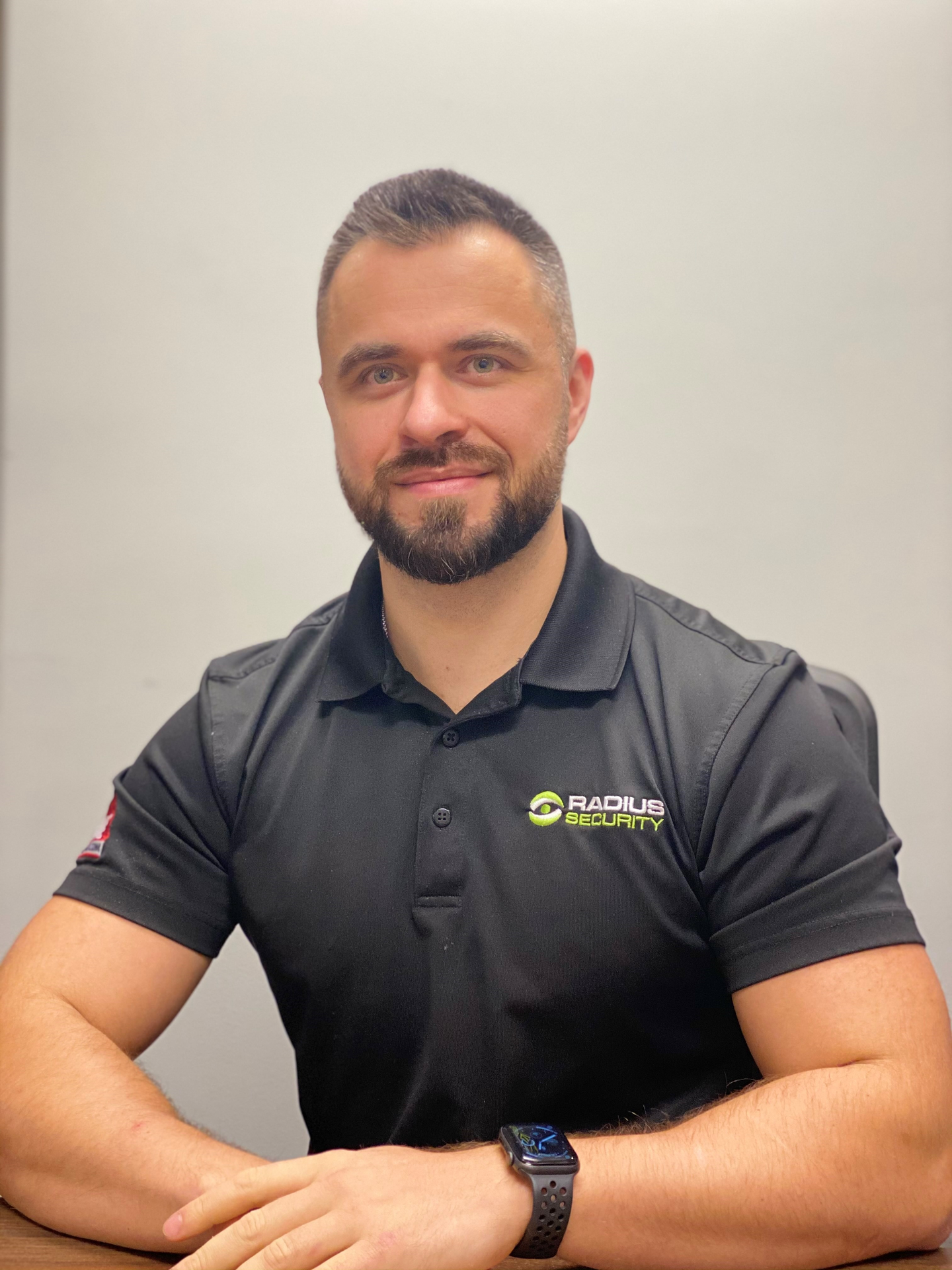'False alarm filtering platforms are an essential step any command center can take. They save time and reduce operator fatigue.' - Aleksei Bulavko, Radius Security