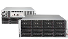 ReddWare video servers are designed by a team of highly experienced engineers specializing in physical security integration.
