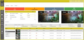 viisights is a leading developer of advanced AI-powered analytics technologies.