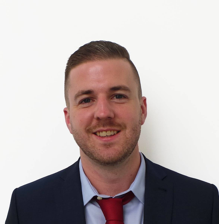 Shane Butler is the Global Strategic Partnership Manager at TDS.