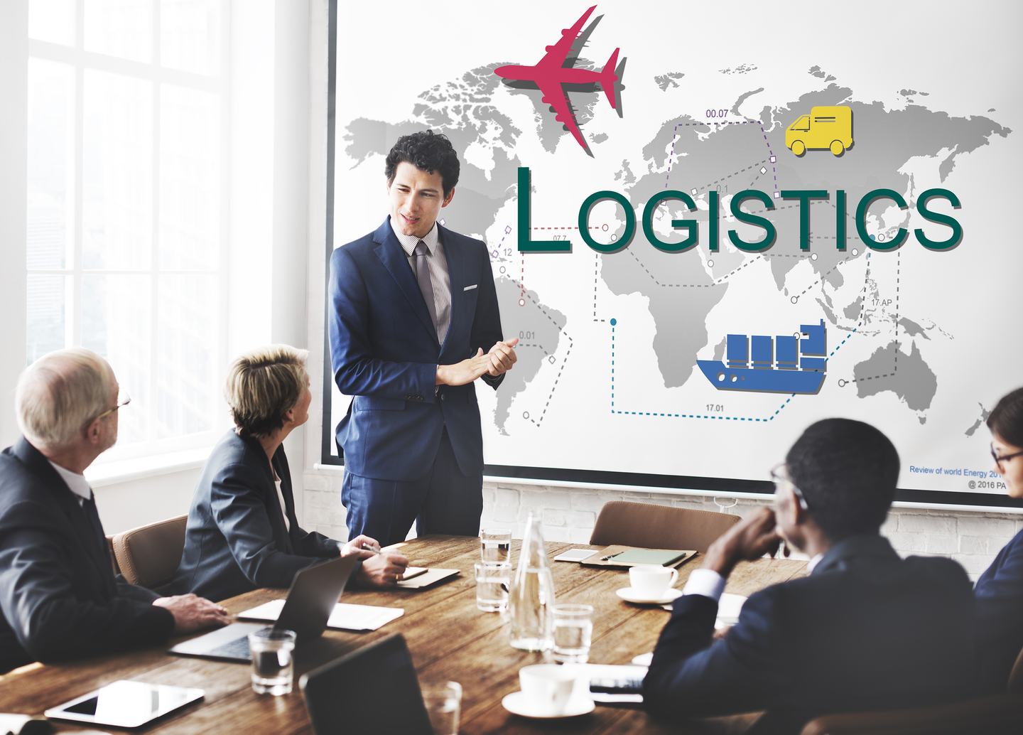 The reliance on GPS tracking devices that provide real-time location data from freight shipments, drivers, and transportation has become an even more critical operational requirement over the past two years as supply chains have grown. devastated by the effects of the COVID-19 crisis.